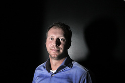 Säkerhetsexpert Bogdan Botezatu, vd för Bitdefender.
