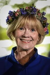 Ingalill Mosander fick beskedet av SVT att hennes tjänster inte längre var önskade, något som SVT nu tillbakavisar. Arkivbild.