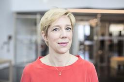 Anna Breman, chefsekonom på Swedbank, vill se stimulanser från regeringen för att vända utvecklingen. Arkivbild