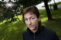 Svenska författaren och illustratören Pija Lindenbaum är en av 237 nominerade till Almapriset. Arkivbild.
