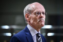 Riksbankschef Stefan Ingves hävdar att han inte se något egenvärde i att få upp styrräntan till noll efter nästan fem år på minus. Arkivbild.