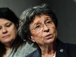 Riksbanksfullmäktige, med ordförande Susanne Eberstein, var eniga om att utse Anna Breman till vice riksbankschef