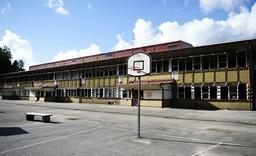 I dag kan Skolinspektionen inte lägga ner en kommunal skola. Däremot kan den ta över en skola, vilket skedde med Storvretskolan i Botkyrka. Arkivbild.