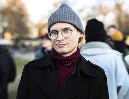 'Sorgligt att konsumtionen fortsätter öka', säger Valdemar Möller, Göteborg.