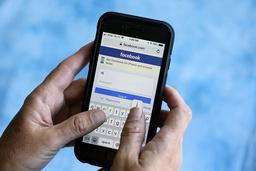 Utredningen tittar närmare på förutsättningarna när Facebook erbjuder andra företag data när de utvecklar saker på just deras plattformar.