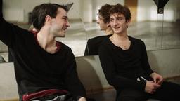 Levan Akins film 'And then we danced' är favorit på årets Guldbaggegala. Pressbild.