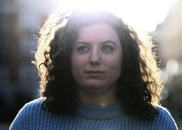 'Vi är beredda att kompromissa i många situationer där vi verkligen inte borde kompromissa' säger Sofia Rönnow Pessah.