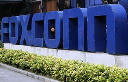 Kinesiska Foxconn, som tillverkar Iphonetelefoner, har fortfarande inte öppnat sina fabriker efter det kinesiska nyåret till följd av det nya coronavirusets spridning. Arkivbild