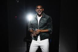 Mohombi är vidare till final i Melodifestivalen.