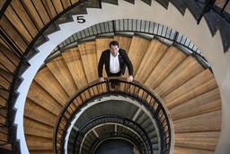 Stefan Lundberg är chefsåklagare vid Ekobrottsmyndigheten och strategiskt ansvarig för brottsförebyggande frågor.