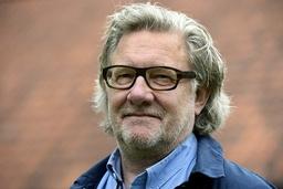 2006 fick Johan Croneman Gerhard Bonniers stipendium för kulturjournalistik. Arkivbild.