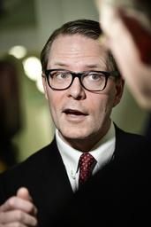 Lars Hjälmered (M). Arkivbild.