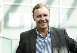 Peter Malmqvist, fristående analytiker. Arkivbild.