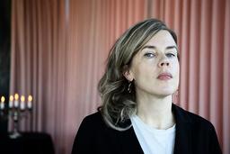 Annika Norlin är en av dem som medverkar på årets Littfest. Arkivbild.