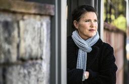 'Sjukdomen kommer mitt i ett liv som pågår, som man måste hantera samtidigt', säger Kristina Sandberg.