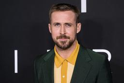 Redan innan 'Uppdrag Hail Mary' gavs ut stod det klart att boken skulle bli film med Ryan Gosling i huvudrollen. Arkivbild.