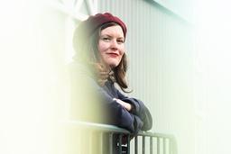 'Jag går in i det här med bävan, men det känns som att det finns väldigt bra förutsättningar', säger Alva Dahl.