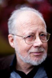 Författaren Anders Bodelsen har avlidit, 84 år gammal. Arkivbild.
