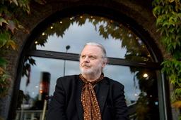 'När jag skrev 'Septologin' närmade jag mig 60 och fick ett slags dödsångest, så jag tänkte att det var väldigt viktigt att få fullfölja verket. Men det var ingen ny känsla – så har jag tänkt hela tiden, säger den norske författaren Jon Fosse om sitt storverk i sju delar.